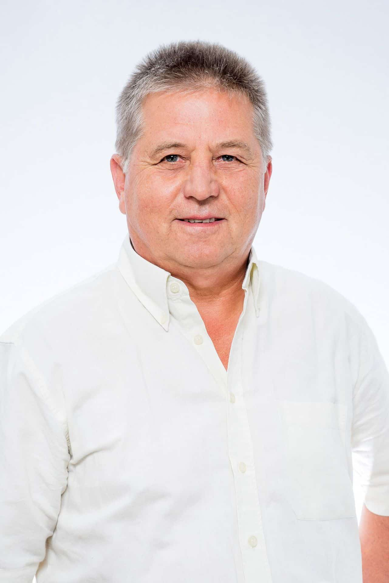 Johann Oberholzer