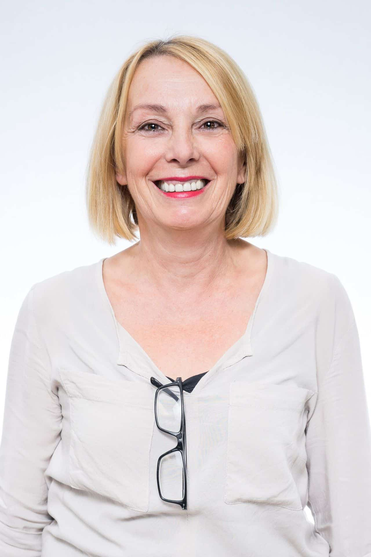 Johanna Danksagmüller