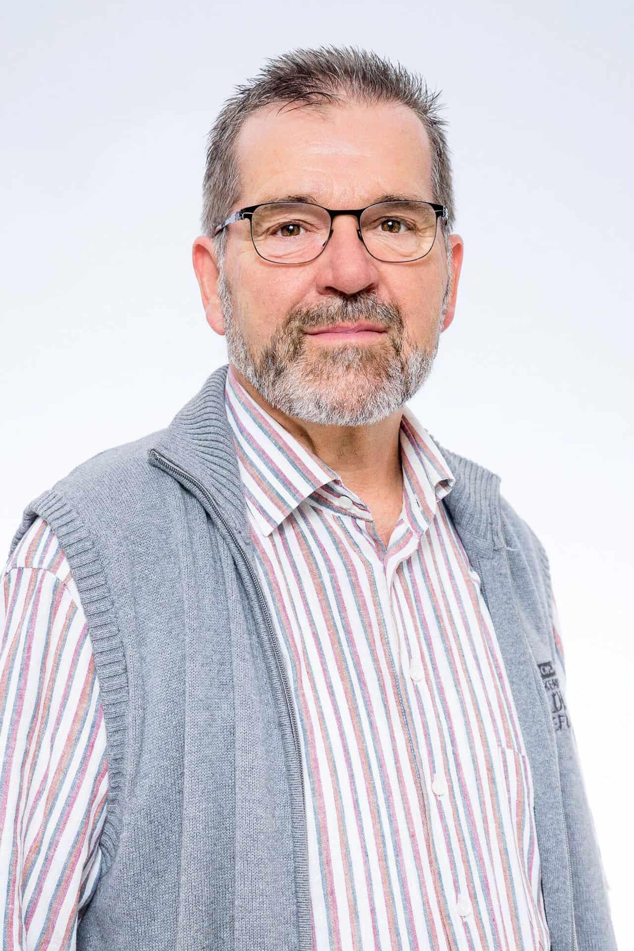 Peter Sporer