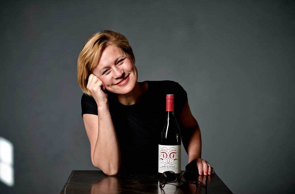 Weinverkostung Dorli Muhr